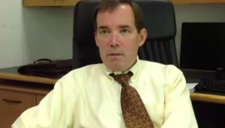 Gulf Breeze City Council Cover Up